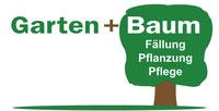Garten + Baum
